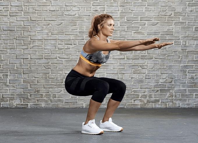 3 Cách giảm béo vùng mông nhanh và hiệu quả nhất 2020