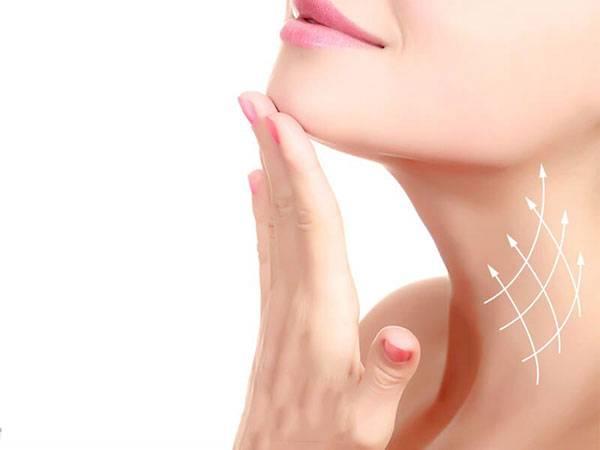 Căng chỉ collagen vùng cổ - Giải pháp xóa nếp nhăn vùng cổ nhanh nhất