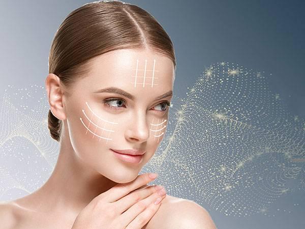 Trong chăm sóc da mặt, cấy tế bào gốc mang lại hiệu quả hàng đầu