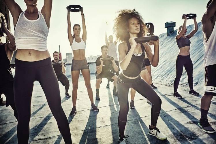 Giảm mỡ toàn thân trong 1 tuần tại nhà với bài tập hiit - cardio cường độ cao
