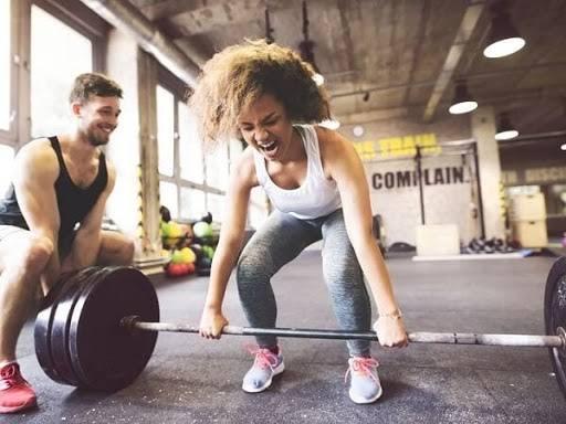 Giảm béo toàn thân tại nhà với bài tập hiit - cardio cường độ cao