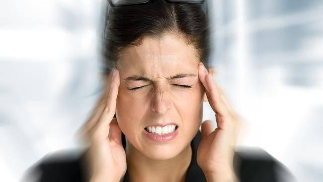 Căng thẳng cũng là nguyên nhân bị mỡ vai phổ biến