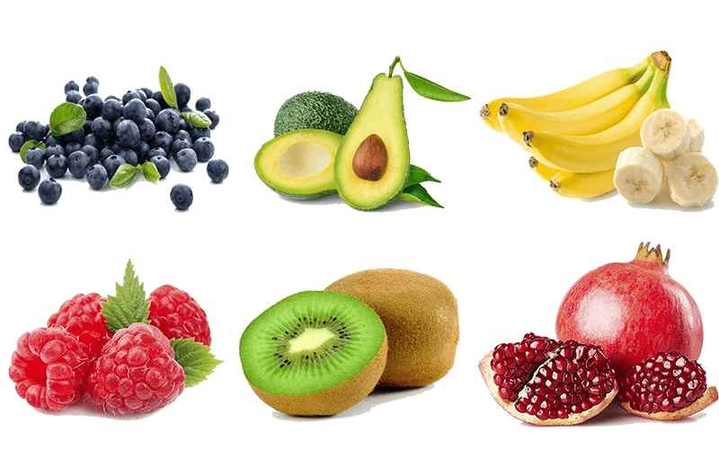 Chất béo không no hay các loại hoa quả giàu vitamin luôn tốt cho sức khỏe vàgiảm size vòng 1