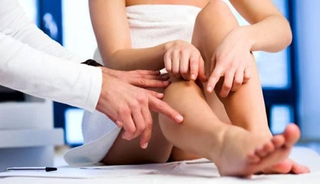 Liệu trình tiêm giảm béo bắp chân
