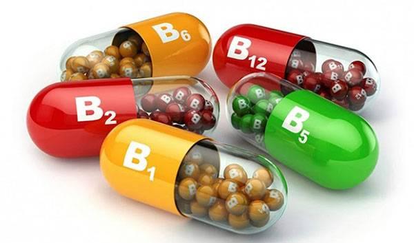 Vitamin nhóm B nói chung & vitamin B1 nói riêng có tác dụng tích đối với làn da