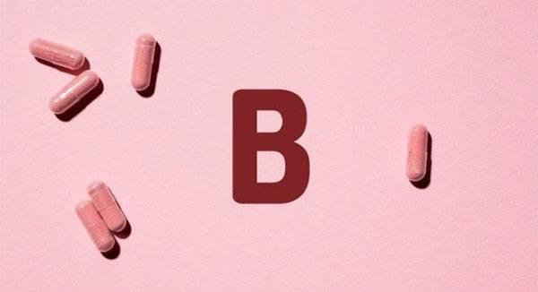 Vitamin B1 không chỉ làm trắng, mà còn có tác dụng trị mụn & làm mờ thâm hiệu quả