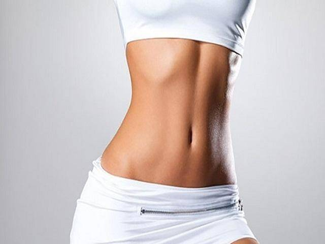 Nguyên tắc khi tập thể dục nhịp điệu giảm mỡ bụng