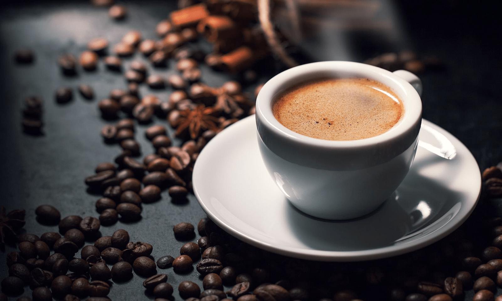 Cách làm ngực nhỏ lại tại nhà bằng đồ uống từ cà phê