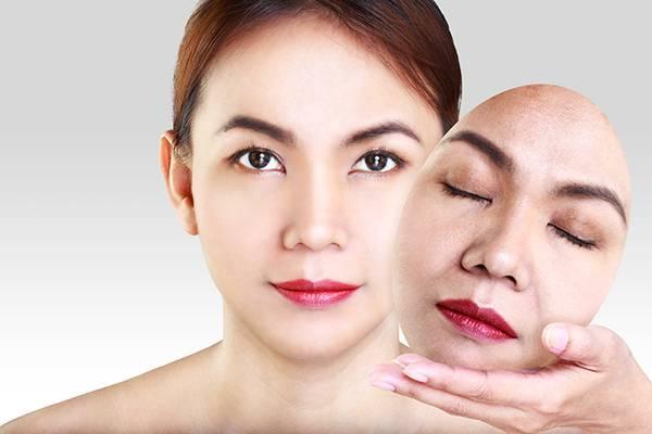 Kem nâng cơ có nhiều tác dụng trong việc trẻ hóa da