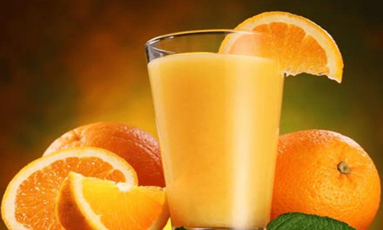 Uống nước cam có giảm cân không?