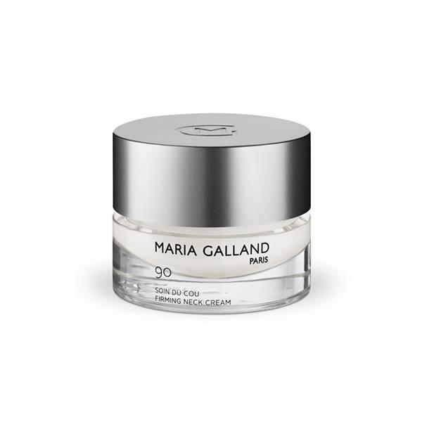 Kem dưỡng da vùng cổ Maria Galland Firming Neck Cream 90