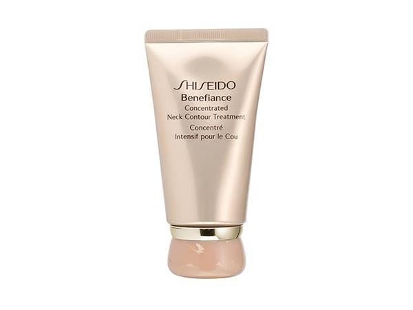 Shiseido Benefiance Concentrated Neck Contour Treatment là dòng kem nổi tiếng được nhiều chị em lựa chọn