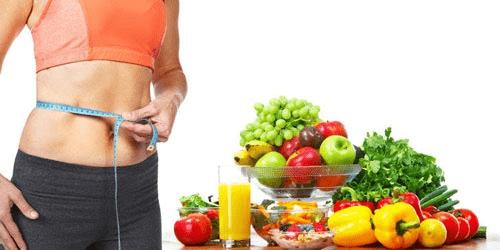 Thực phẩm giảm mỡ bụng giải quyết vấn đề làm sao để bụng nhỏ lại