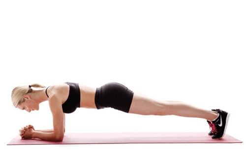 Bài tập giảm mỡ bụng giải quyết vấn đề làm sao để bụng nhỏ lại