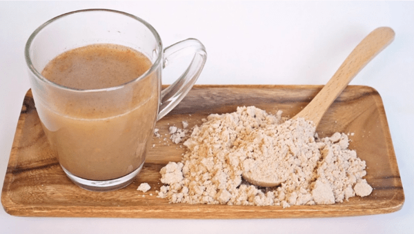 Các loại bột ngũ cốc là thực phẩm giúp tăng vòng 1 không thể bỏ qua