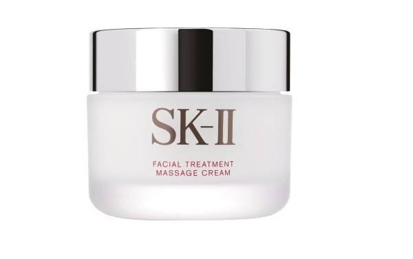 SK-II Facial Treatment Massage Cream là dong kem trẻ hóa da nổi tiếng của hãng SK-II
