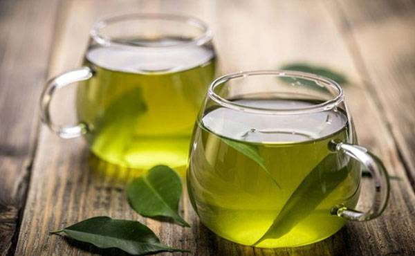 Thức uống từ trà xanh giúp chống oxy hóa, đẹp da