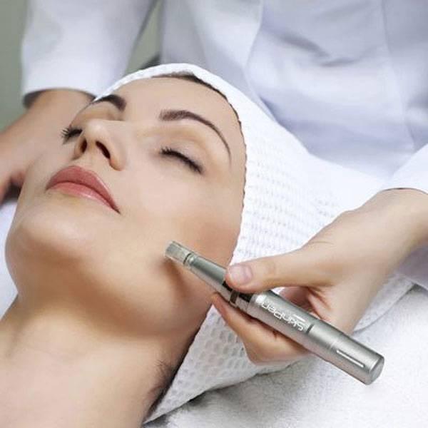 Công nghệ vi kim được nhiều chị em lựa chọn để trẻ hóa da mặt