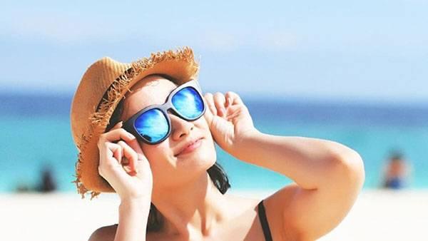 Cách ngăn ngừa lão hóa da sớm đơn giản nhất chính là bảo vệ da khỏi ánh nắng mặt trời