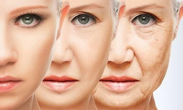 Thời gian và tuổi tác là nguyên nhân chính khiến tốc độ lão hóa mắt nhanh hơn