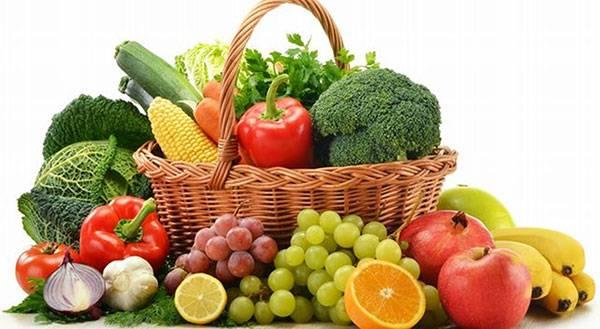Bổ sung thực phẩm xanh ngăn ngừa lão hóa mắt