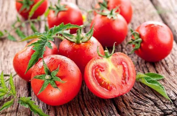 Cà chua thực phẩm giảm cân cho nam an toàn nhanh chóng
