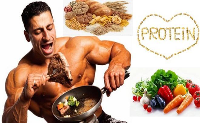 Thực đơn giảm cân cho nam hiệu quả tại nhà