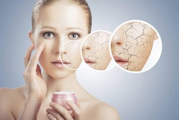 Chăm sóc da không đúng cách khiến da xỉn màu thiếu sức sống