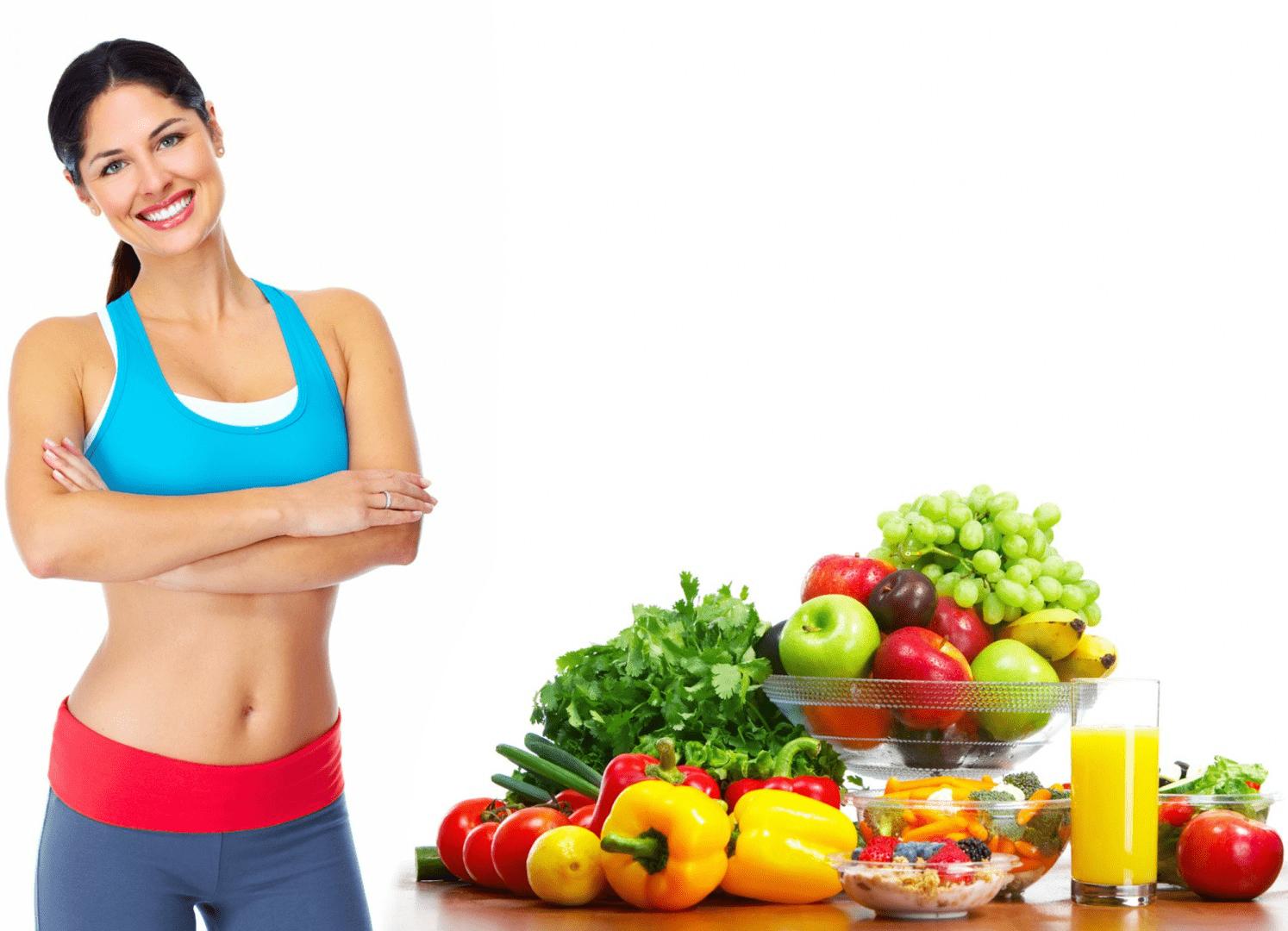 Ăn chay giảm cân có hiệu quả không?