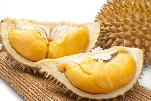 Ăn sầu riêng có béo không?