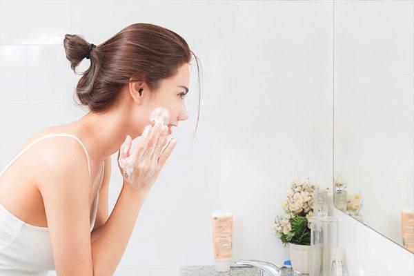 Chọn sữa rửa mặt phù hợp với làn da