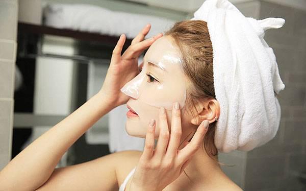 Bạn có thể lựa chọn mặt nạ chống lão hóa để chăm sóc da