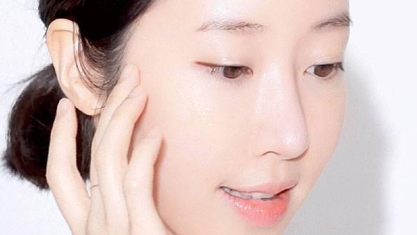 Dưỡng ẩm cho da để làn da được cấp ẩm