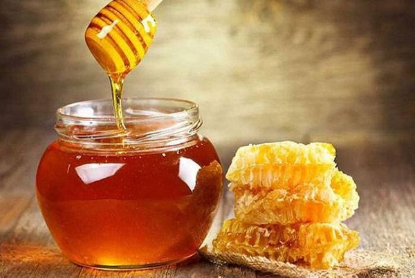 Cách trị sẹo rỗ bằng mật ong và chanh tươi