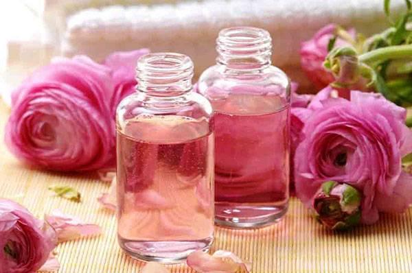 Nước hoa hồng có rất nhiều công dụng trong sức khỏe và làm đẹp