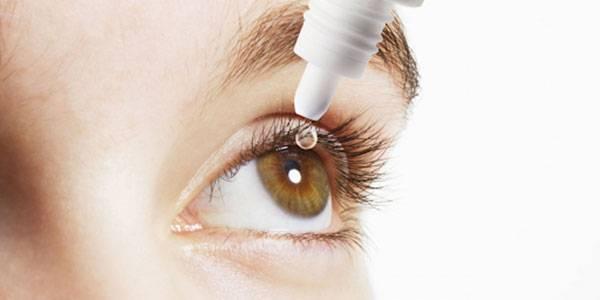Nước hoa hồng có tác dụng cải thiện một số vấn đề thị lực