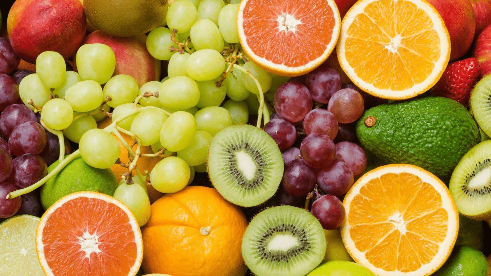 Vì sao trái cây có thể giảm cân hiệu quả?