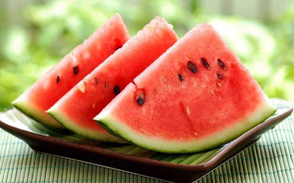Ăn nhiều dưa hấu có tốt không?
