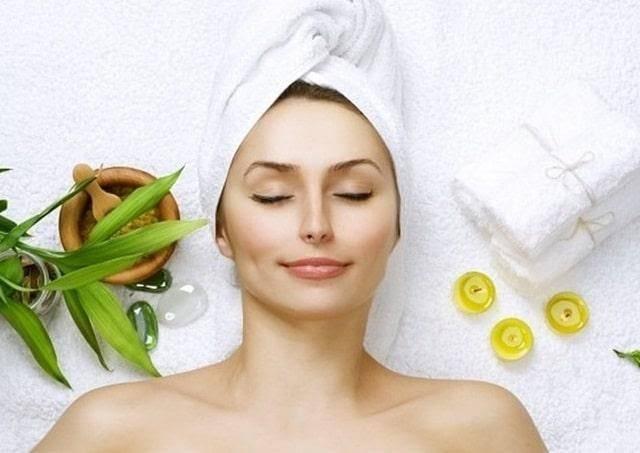 Chia sẻ một số cách làm trắng da tại nhà