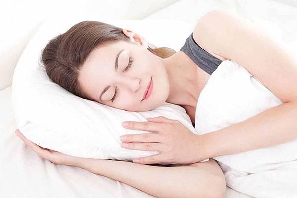 Luôn đảm bảo ngủ đủ giấc
