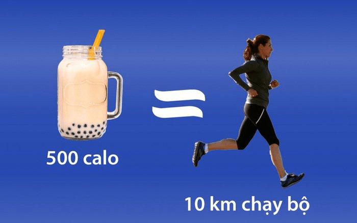 Uống trà sữa có mập không? Mẹo uống trà sữa không béo