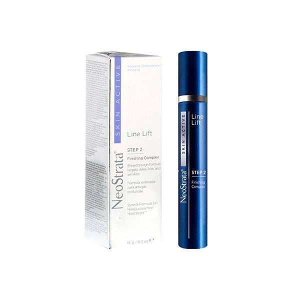 Neostrata Skin Active Line Lift Aminofil Activatorlà dòng kem xóa nếp nhăn vùng trán được chiết xuất từ Aminofil có khả năng kích thích sản xuất collagen cho da