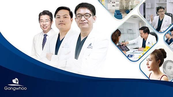 Thẩm mỹ viện nâng cơ mặt Gangwhoo là địa chỉ làm đẹp uy tín, đúng cam kết