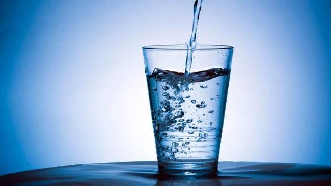 Uống nước giảm mỡ