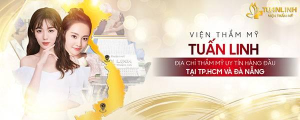 Thẩm mỹ viện Đà Nẵng Tuấn Linh chú trọng đầu tư về công nghệ và đội ngũ bác sĩ