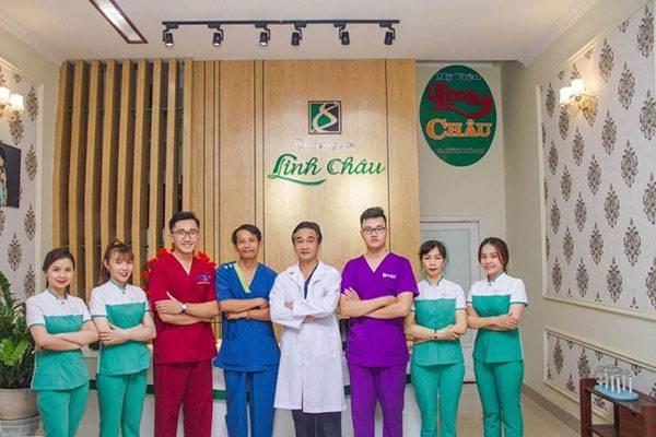Thẩm mỹ viện Đà Nẵng Linh Châu