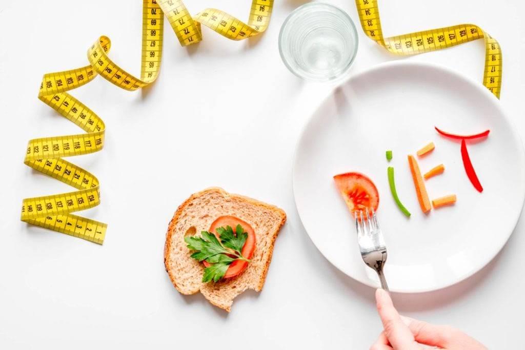 Das Diet thực đơn ăn kiêng giảm cân trong 2 tuần hiệu quả