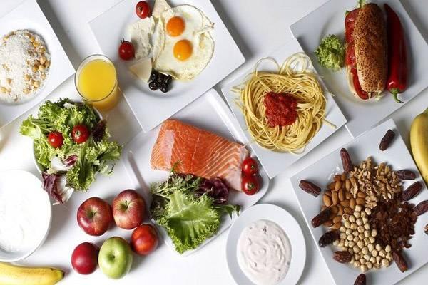 Thực đơn DAS Diet giảm cân