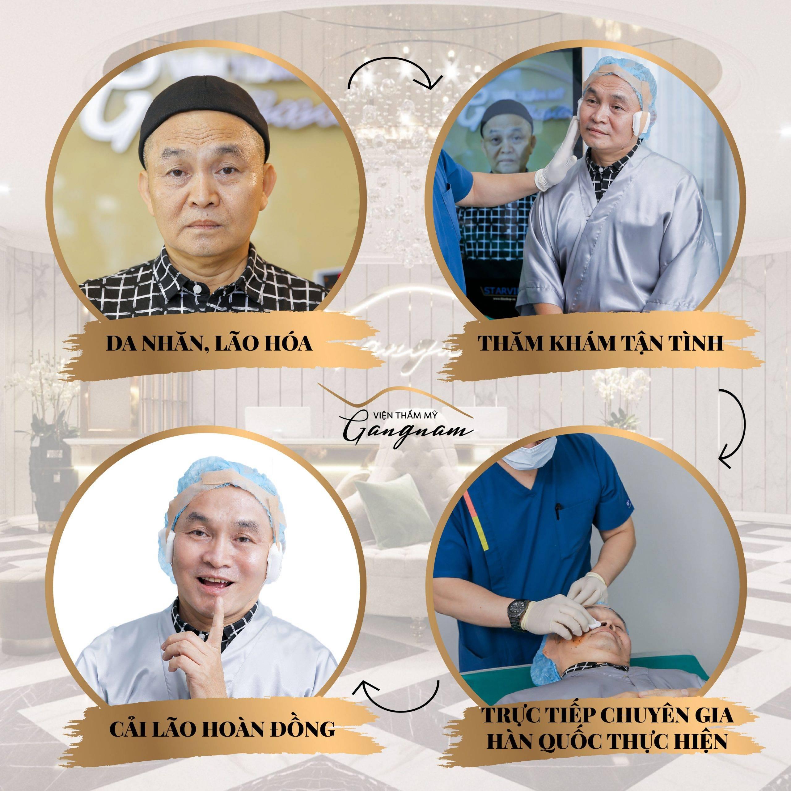 Cách trẻ hóa da bằng collagen